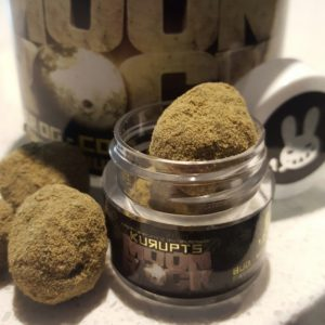 Kurupts moon rocks